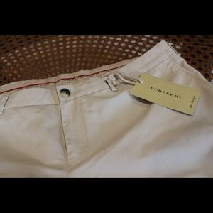 Men's Burberry NWT Khaki Pants 🌼Make An Offer!🌼